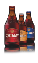 CHIMAY RED / TRIPLE / BLUE