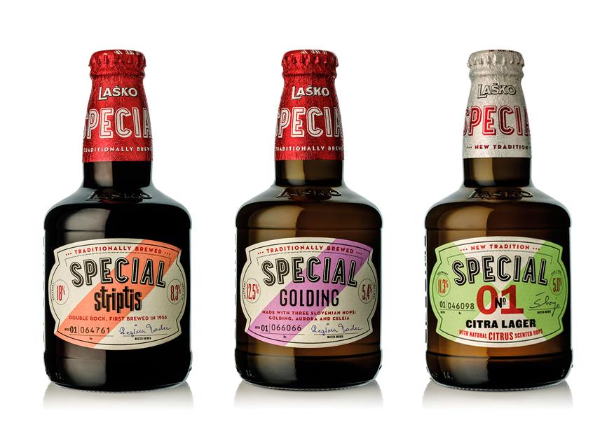 Piva Special Laško